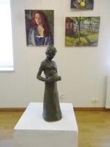 Vaasan Taidekerhon vuosinäyttely, Vasa Konstklubbs årsutställning