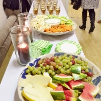 Vernissage Korsholms vuxeninstitut 2