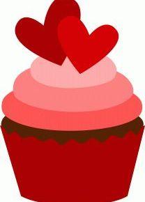 Kakkukahvit Ystävänpäivänä!  Vändagskaffe medtårta!