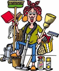 housecleaning-on-cleaning-free-stock-image-and-clip-art