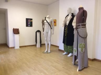 Nuorten Näyttely 2017 Ungas Utställning