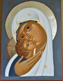 Liisa Viertolan ikoni