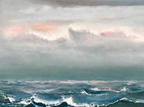 Kaskisten Taideyhdistys Marina (12.3-31.3.2019)